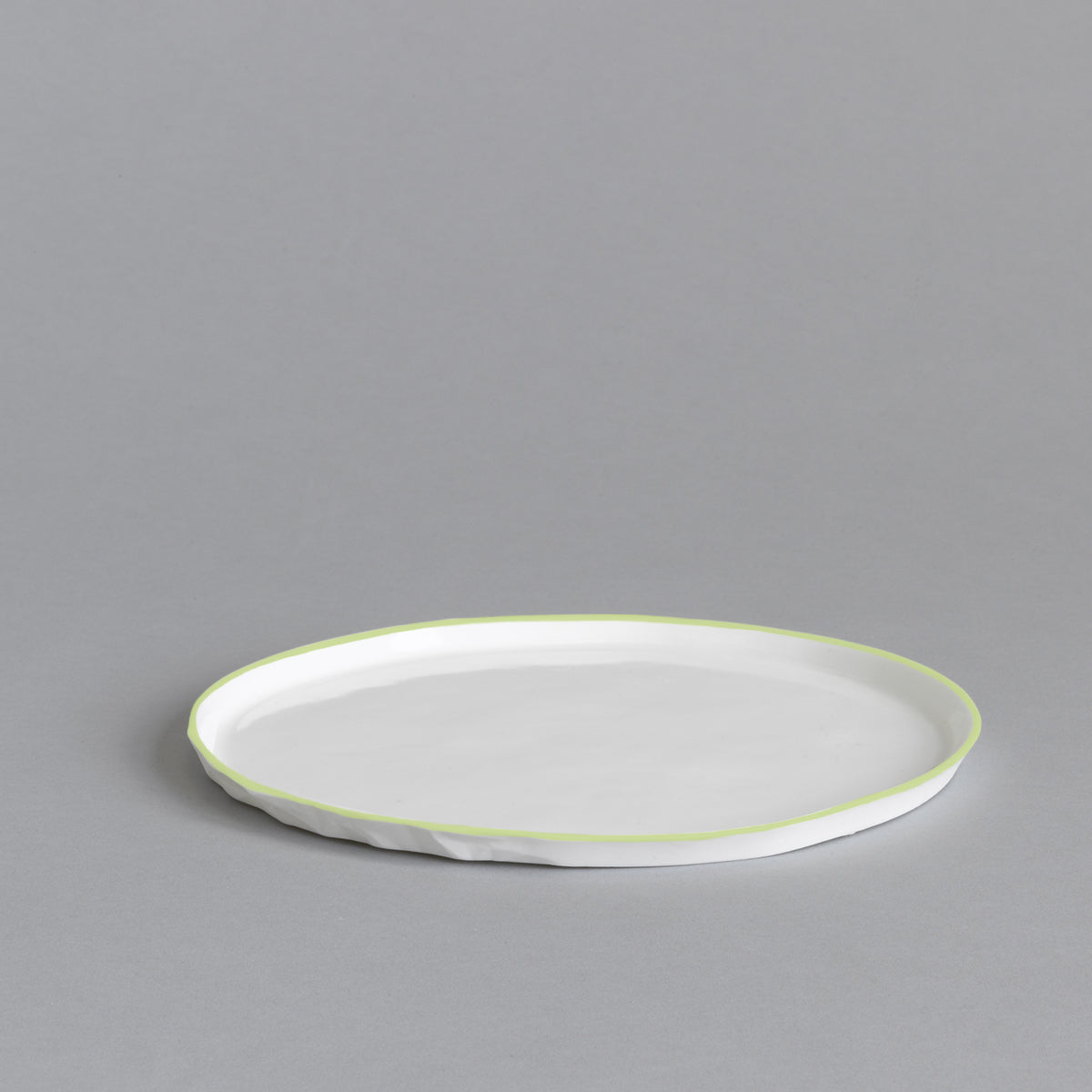 Paper Series Entree Plate - Set of 4