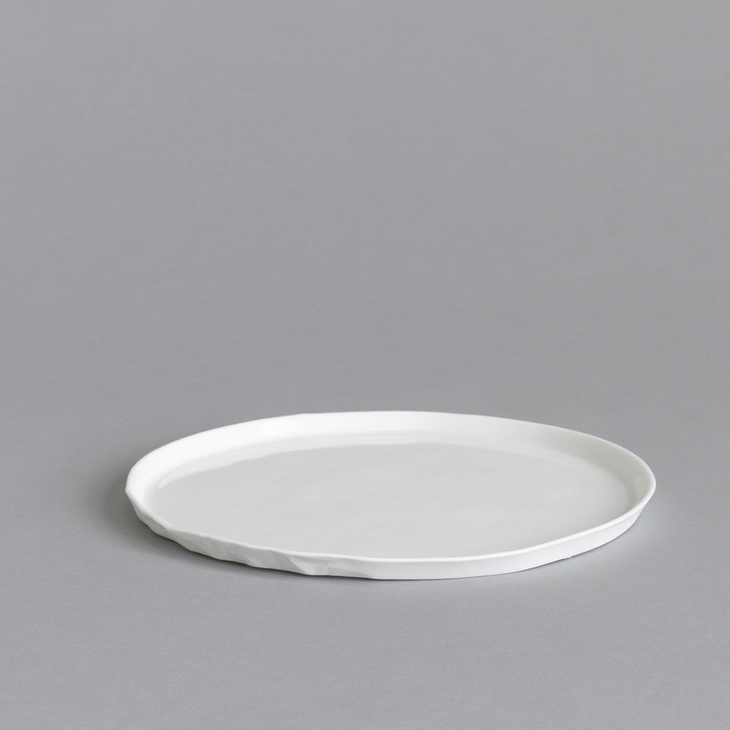 Paper Series Entree Plate