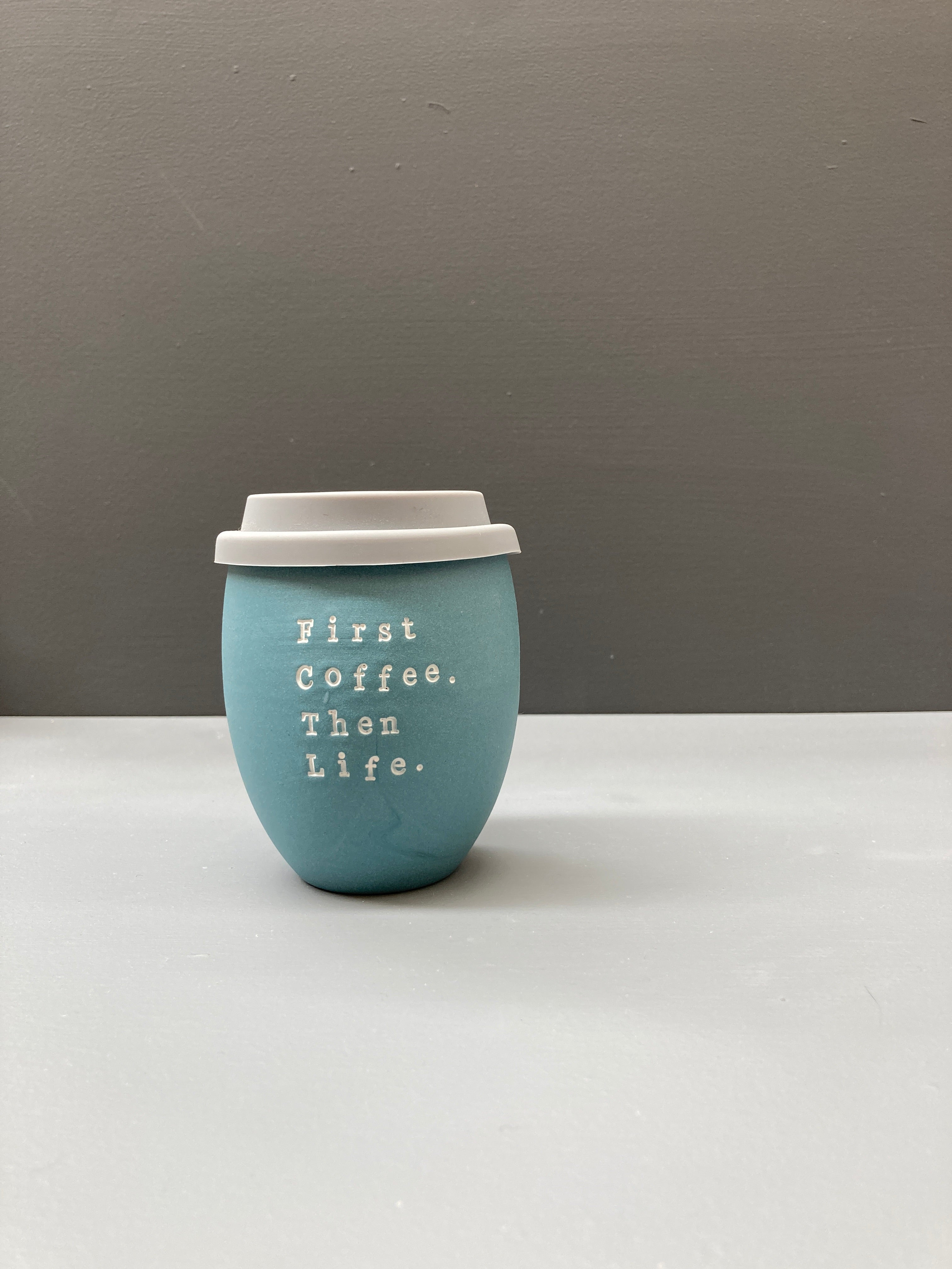 The Good Egg 350 mL Keeper Cup