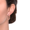Earrings Single Athens Link