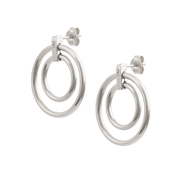 Earring Double Melody