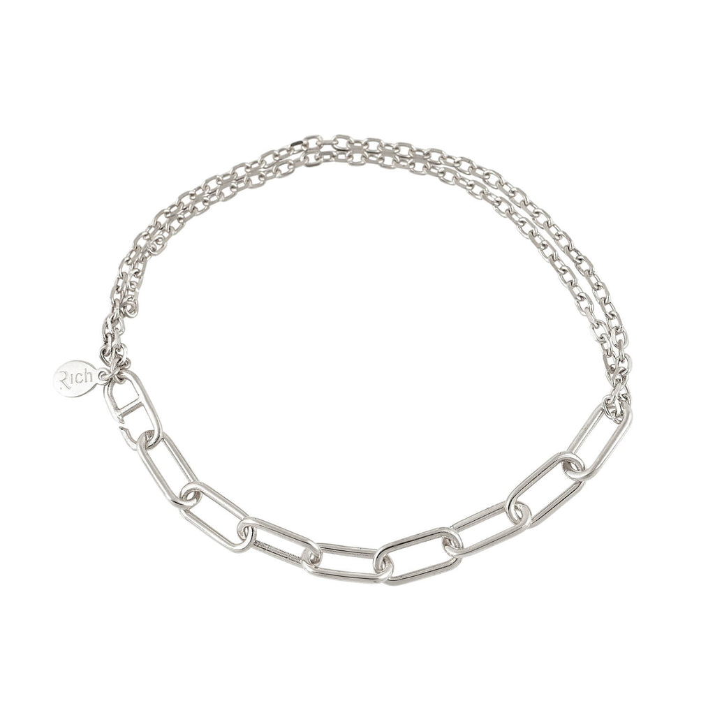 Bracelet Small Chain Sea Link