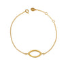 Bracelet Cat's Eye Slim