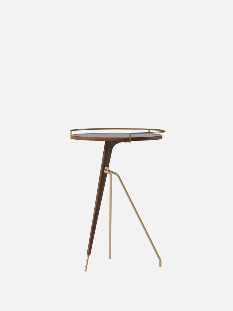 Umanoff Side Table-Side Table-Arthur Umanoff-menu-minimalist-modern-danish-design-home-decor