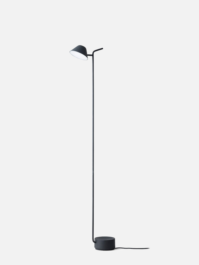 Peek Floor Lamp By Jonas Wagell Floor Lighting W Touch Dimmer