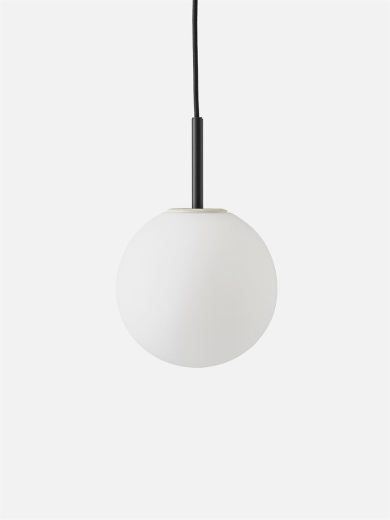 TR Bulb, Pendant-Pendant-Tim Rundle-Black-TR Matte Bulb-menu-minimalist-modern-danish-design-home-decor