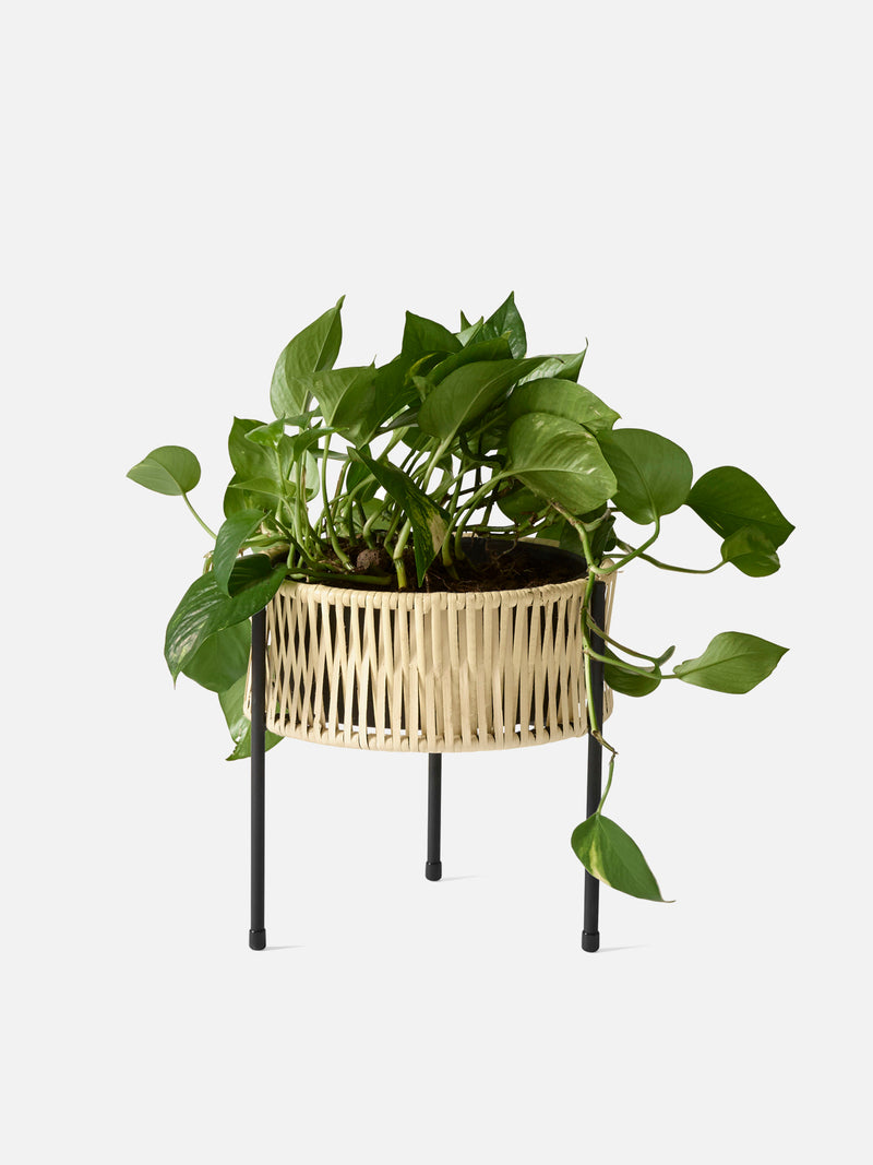 Umanoff Planter-Planter-Arthur Umanoff-menu-minimalist-modern-danish-design-home-decor