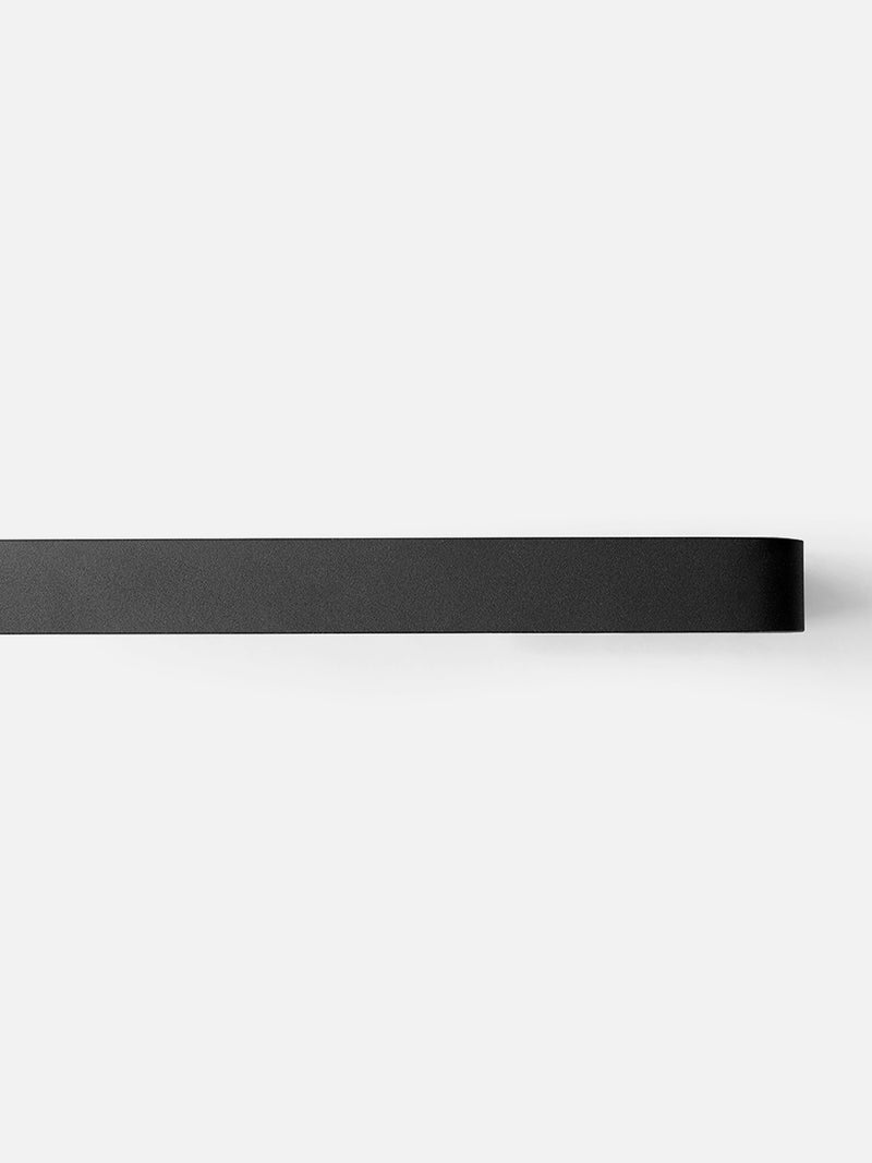 Bath Towel Bar-Towel Bar-Norm Architects-Powder Coated Black-menu-minimalist-modern-danish-design-home-decor