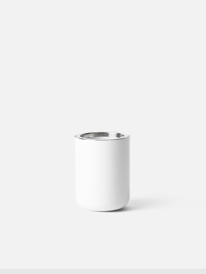 Bath Toothbrush Holder-Toothbrush Holder-Norm Architects-Powder Coated White-menu-minimalist-modern-danish-design-home-decor