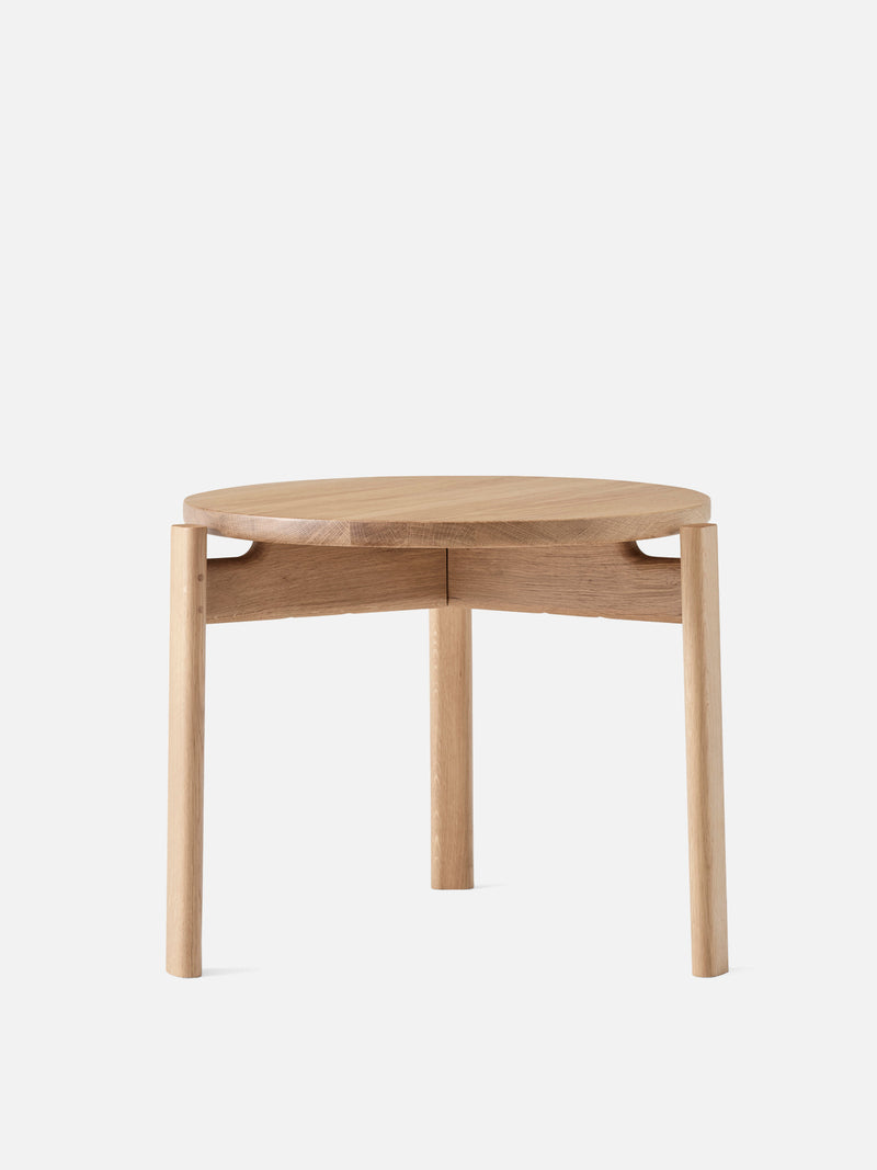Passage Lounge Table-Side Table-Afteroom Studio-Small (19.7 inch)-Natural Oak-menu-minimalist-modern-danish-design-home-decor