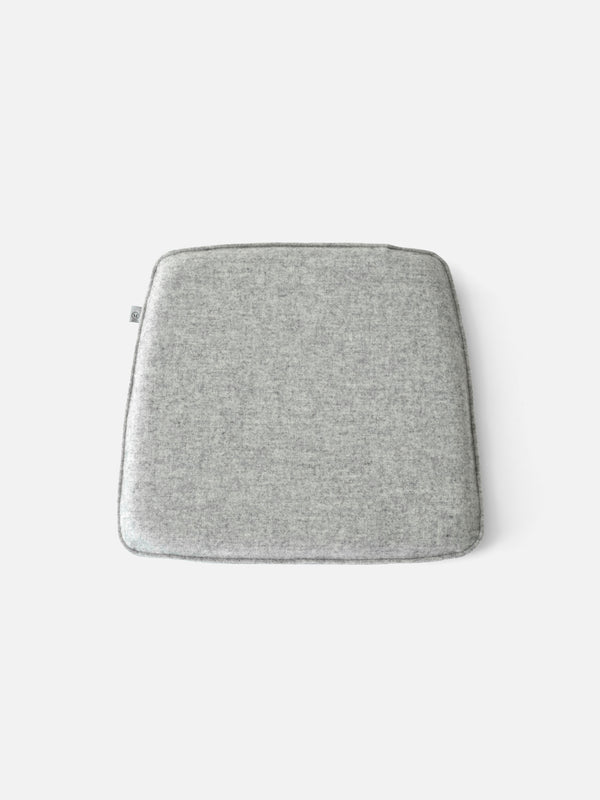 Studio WM String Cushions-Lounge Chair-Studio WM-Indoor / Dining-Light Grey-menu-minimalist-modern-danish-design-home-decor