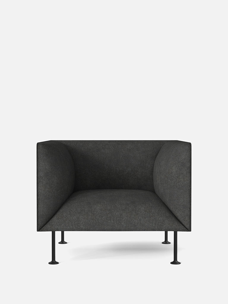 Godot Sofa-Chair-Iskos-Berlin-1-Seater-180/Hallingdal65-menu-minimalist-modern-danish-design-home-decor