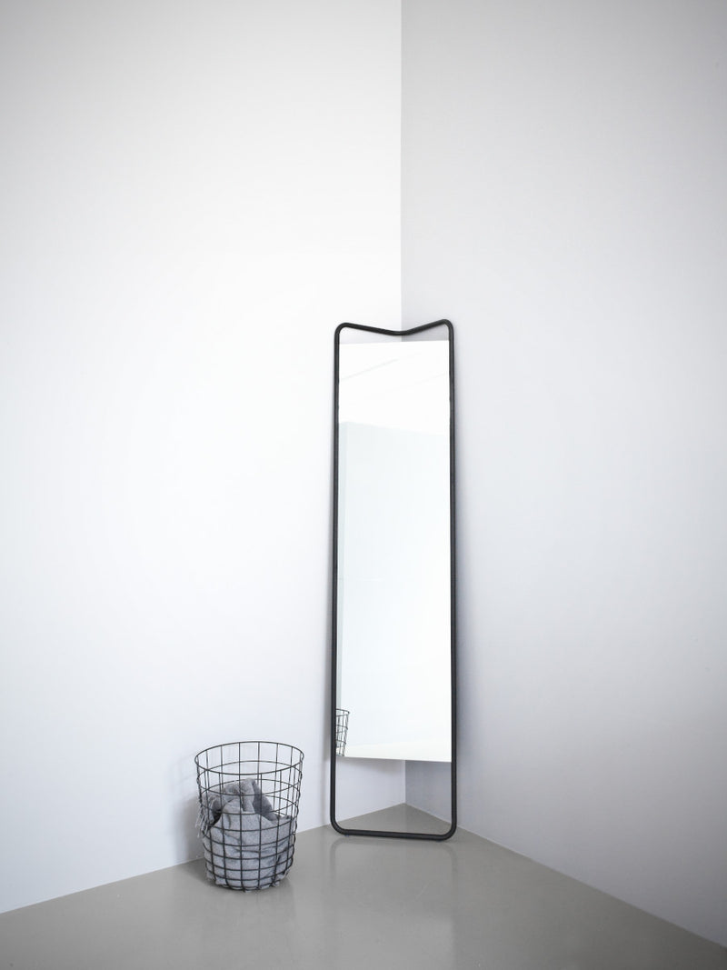 KaschKasch Floor Mirror-Floor Mirror-Kaschkasch Cologne-menu-minimalist-modern-danish-design-home-decor