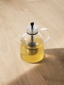 Kettle Teapot, Glass-Teapot-Norm Architects-menu-minimalist-modern-danish-design-home-decor