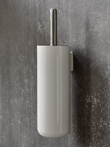 Bath Toilet Brush, Wall-Toilet Brush-Norm Architects-menu-minimalist-modern-danish-design-home-decor