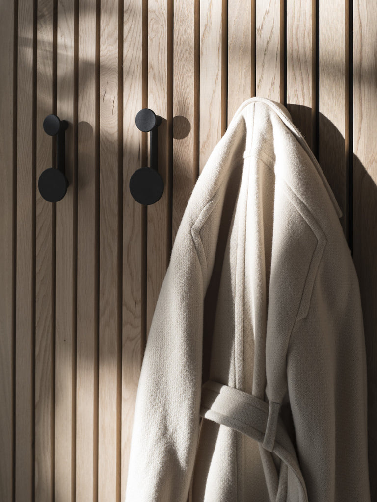 Afteroom Coat Hanger, Small-Coat Hanger-Afteroom Studio-menu-minimalist-modern-danish-design-home-decor