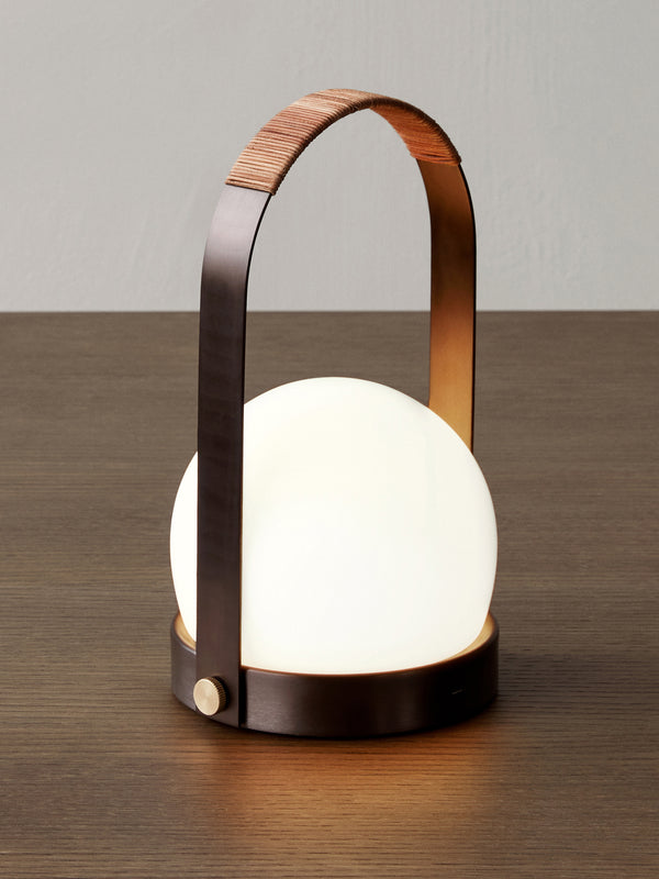 Carrie Portable LED Lamp-Portable Lamp-Norm Architects-menu-minimalist-modern-danish-design-home-decor