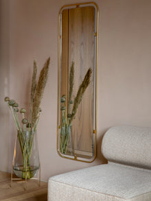 Nimbus Mirror, Rectangular-Wall Mirror-Kroyer-Saetter-Lassen-menu-minimalist-modern-danish-design-home-decor