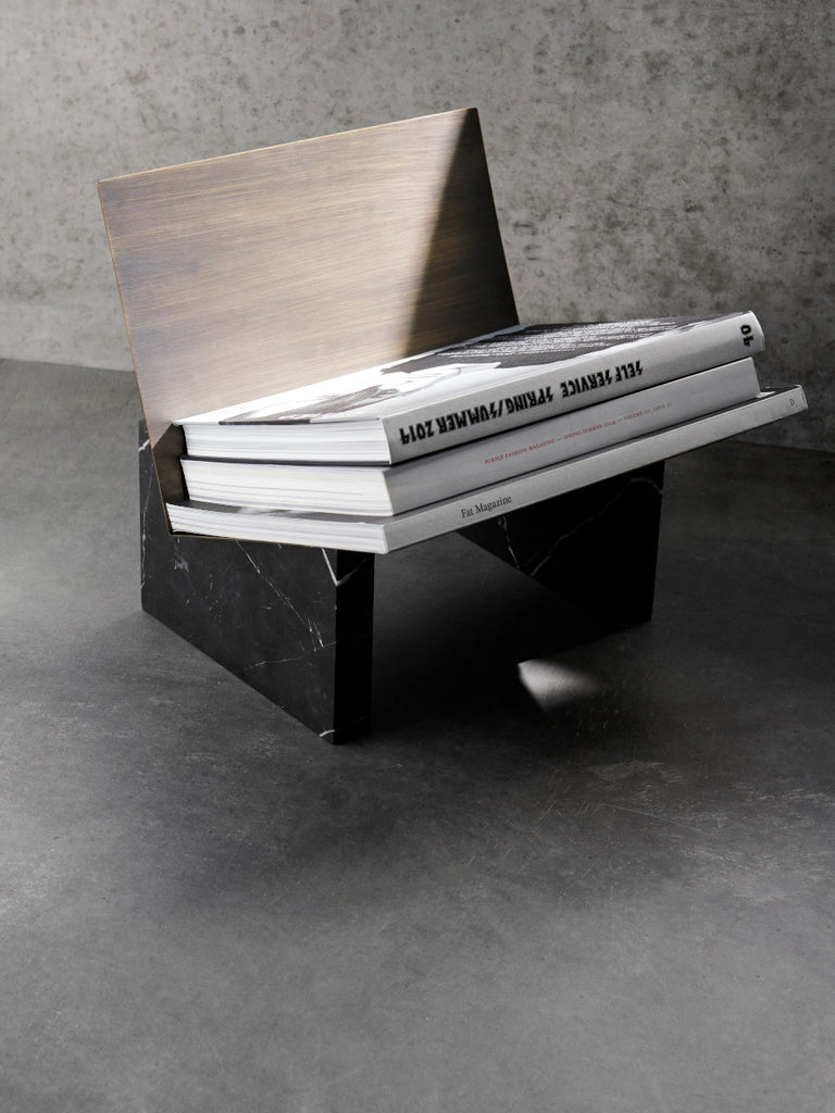 Monuments Magazine Holder-Magazine Rack-Dubokk-menu-minimalist-modern-danish-design-home-decor
