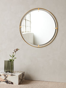 Nimbus Mirror-Wall Mirror-Kroyer-Saetter-Lassen-menu-minimalist-modern-danish-design-home-decor