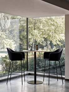 Harbour Arm Chair, Hard Shell-Chair-Norm Architects-menu-minimalist-modern-danish-design-home-decor