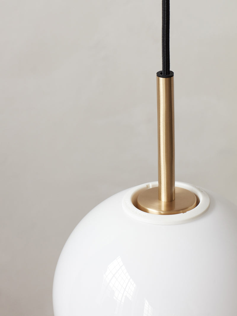 TR Bulb, Glossy Finish-Bulb-Tim Rundle-menu-minimalist-modern-danish-design-home-decor