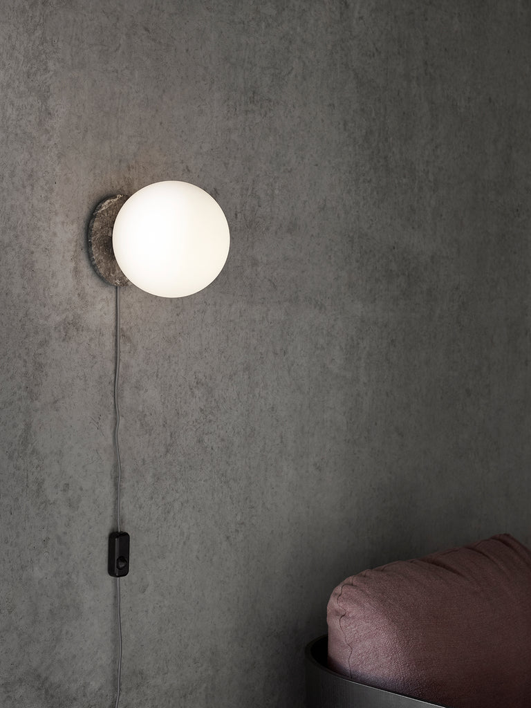 TR Bulb, Table/Wall Lamp-Table Lamp-Tim Rundle-menu-minimalist-modern-danish-design-home-decor