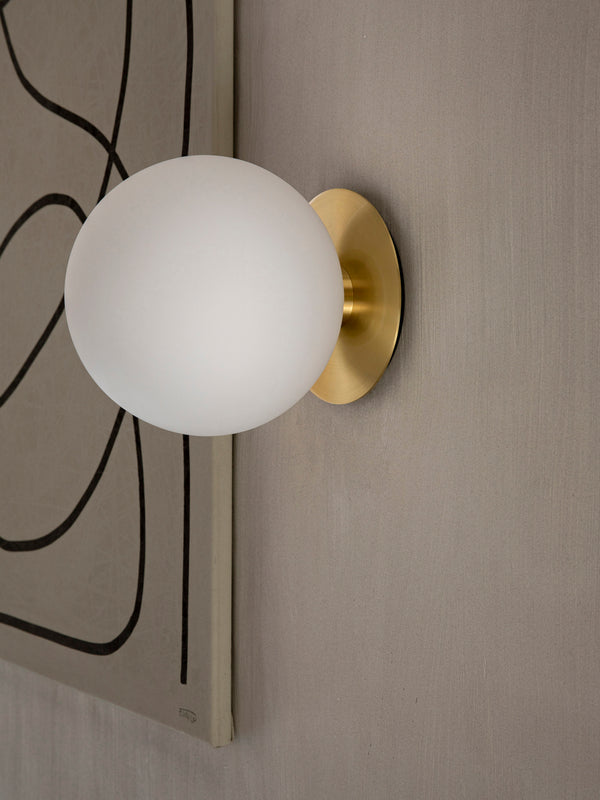 TR Bulb, Ceiling/Wall Lamp-Wall Lamp-MENU Design Shop