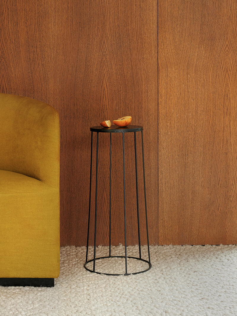 Wire Base-Planter Stand-Norm Architects-menu-minimalist-modern-danish-design-home-decor