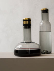 Wine Breather Carafe, Original-Serving Carafe-Norm Architects-menu-minimalist-modern-danish-design-home-decor