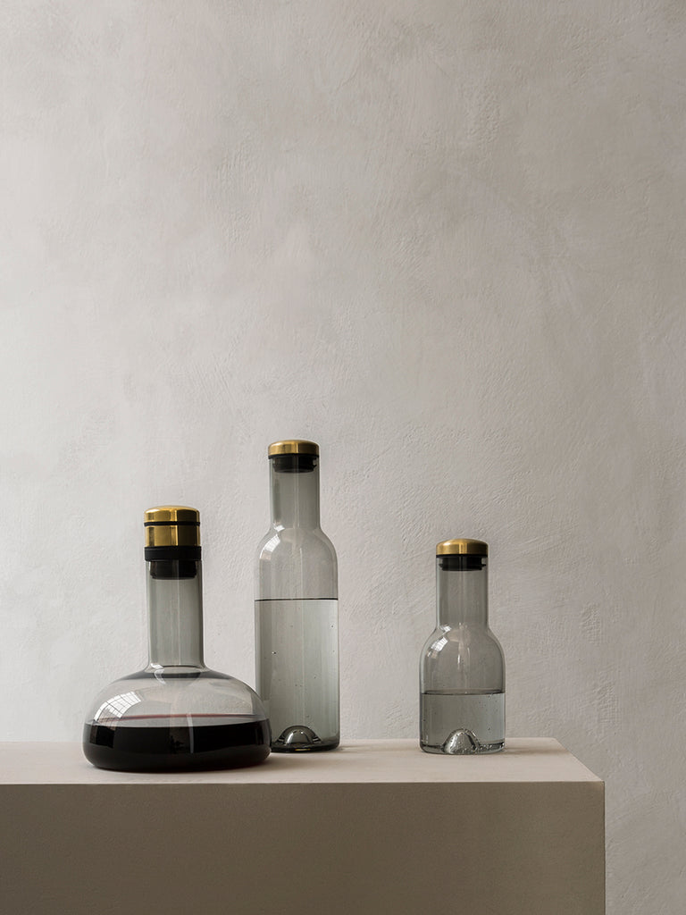Bottle Carafe, 34oz-Serving Carafe-Norm Architects-menu-minimalist-modern-danish-design-home-decor