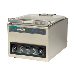 Henkelman Mini Jumbo Vacuum Packaging Machine