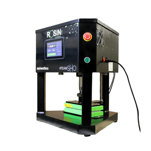Rosin Tech Pro Touch Pneumatic Rosin Press