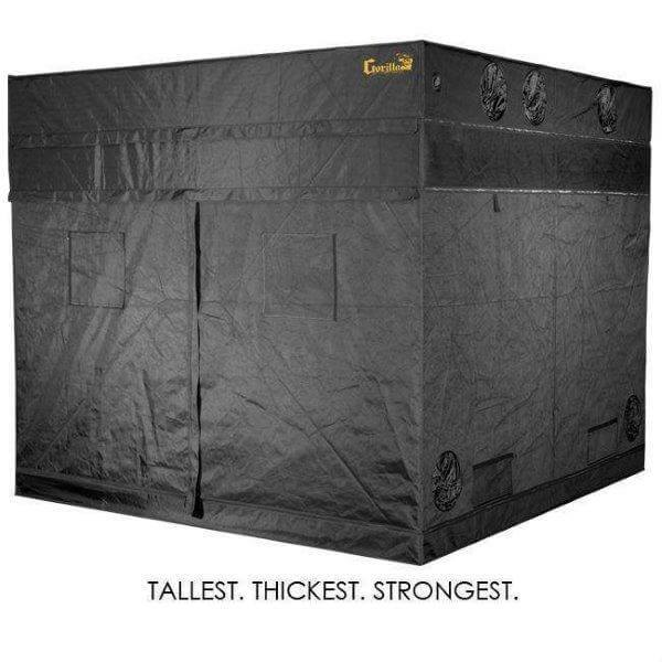 Grow Tent - Gorilla Grow Tent 10' X 10'