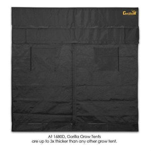 Grow Tent - Gorilla Grow Tent 4' X 8'