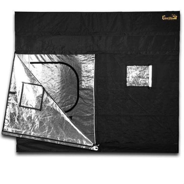 Grow Tent - Gorilla Grow Tent 5' X 9'