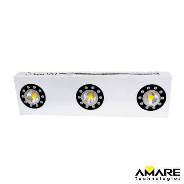 LED Grow Light - Amare SolarPro SP400 LED Grow Light