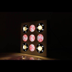 LED Grow Light - Amare SolarPro SP900 LED Grow Light