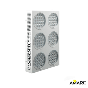 LED Grow Light - Amare SolarSpec SS260 LED Grow Light