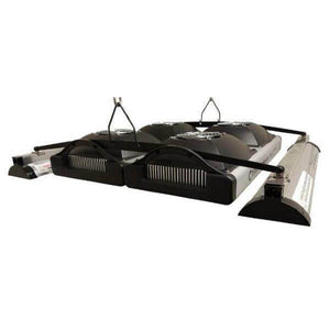 LED Grow Light - California Lightworks SolarSystem 1100 UVB LED Grow Light System