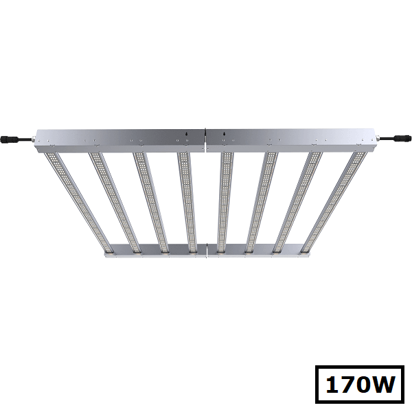 LED Grow Light - TotalGrow Multi-HI 170W LED Grow Light