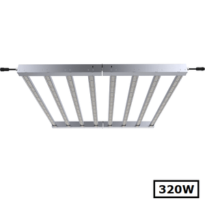 LED Grow Light - TotalGrow Multi-HI 320W LED Grow Light