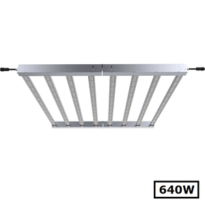 LED Grow Light - TotalGrow Multi-HI 640W LED Grow Light