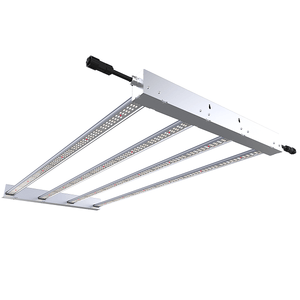 LED Grow Light - TotalGrow Multi-HI High Output 320W LED Grow Light