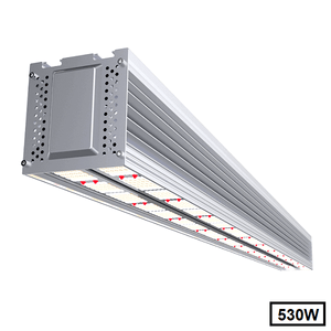 LED Grow Light - TotalGrow Top-Light 530W LED Grow Light