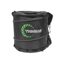 TrimBag Collapsible Bladeless Dry Bag Bud Trimmer