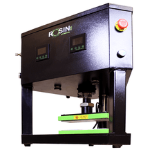 Rosin Tech Pro 15-Ton Pneumatic Rosin Press