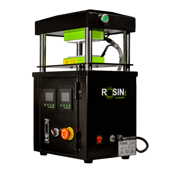 Rosin Tech All In One Hydraulic Rosin Press
