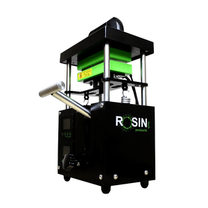 Rosin Tech Big Smash Manual-Hydraulic Rosin Press