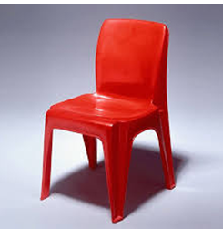 Integra Chair Recycled Colours